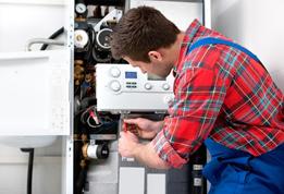 Ook voor de installatie van een complete gasinstallatie staat Loodgietersbedrijf Stravers voor u klaar